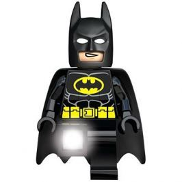 LEGO Batman Movie Batman baterka se svítícíma očima