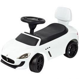 Buddy Toys BPC 5131 Maserati bílá