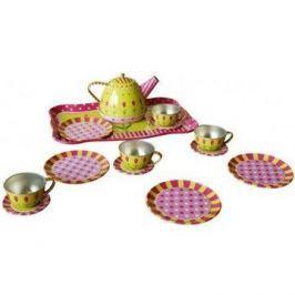 Bino Dětský čajový set Malá domácnost