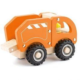 Woody Dřevěné autíčko – Popeláři