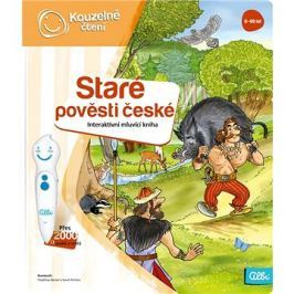 Kouzelné Čtení - Staré pověsti české