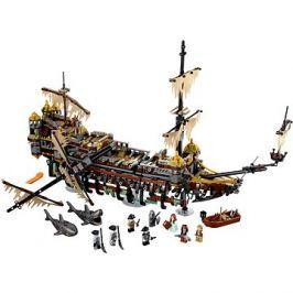 LEGO Silent Mary 71042