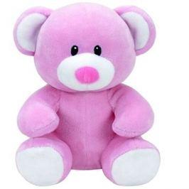 Baby TY Princess - Medvídek růžový