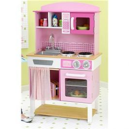 KidKraft Kuchyňka Home Cookin'