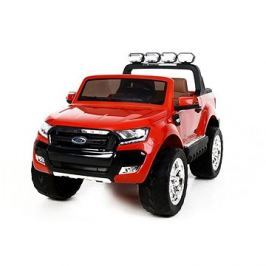 Ford Ranger Wildtrak 4x4 LCD Luxury, červené