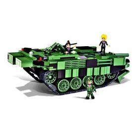 Cobi 2498 Tank Stridsvagn 103C