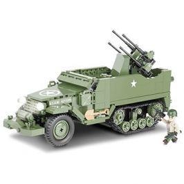Cobi 2499 Kolopásové vozidlo M16