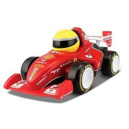 Ferrari se smykem