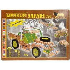 Merkur safari set Merkur