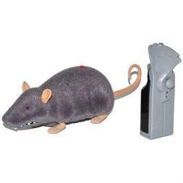 Děsivá krysa