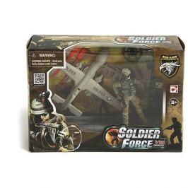 Soldier Force Speed Patrol Bezpilotní dron