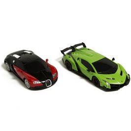 Hamleys Lamborghini a Bugatti