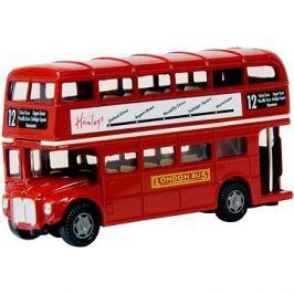 Hamleys Londýnský autobus