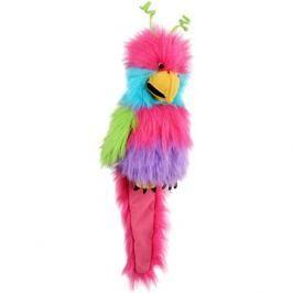 Hamleys Růžový papoušek