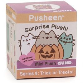 Pusheen mystery BOX S4 - Halloween