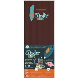 3Doodler- Náhradní náplň hnědá