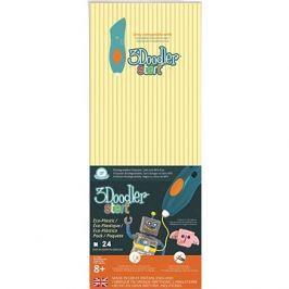 3Doodler- Náhradní náplň broskvová