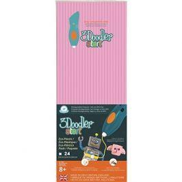 3Doodler- Náhradní náplň pastelová růžová