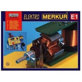 Merkur elektronik E1