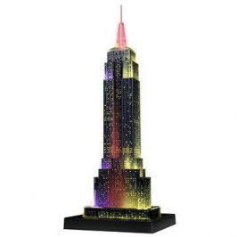 Ravensburger 3D 125661 Empire State Building (Noční edice)