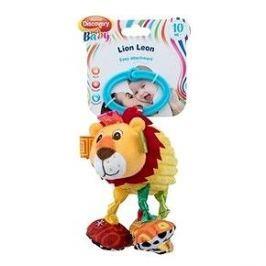 Discovery baby Malý Lvíček Leon