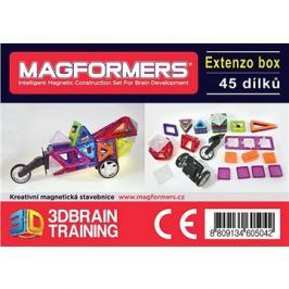Magformers Extenzo box