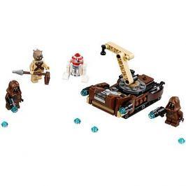 LEGO Star Wars 75198 Bitevní balíček Tatooine