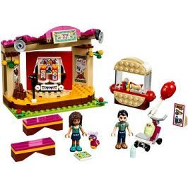 LEGO Friends 41334 Andrea a její vystoupení v parku