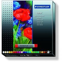 STAEDTLER Karat 24 barev