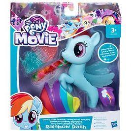 My Little Pony Mořský poník Rainbow Dash
