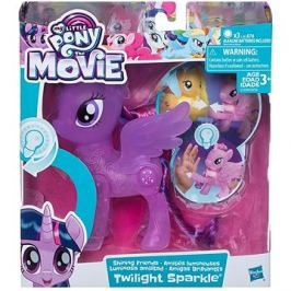 My Little Pony svítící Twilight Sparkle