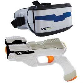VR Real Feel Krotitelé vetřelců