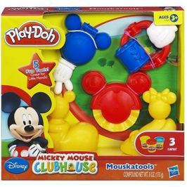 Play-Doh Mickey Mouse