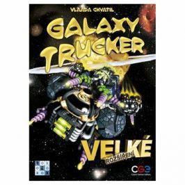 Galaxy Trucker – Velké rozšíření Strategické