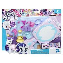 My Little Pony Pony přátelé - Rarity