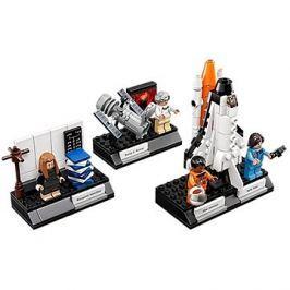 LEGO Ideas 21312 Ženy NASA