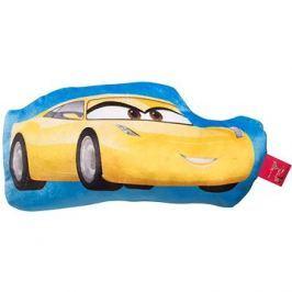 Cars 3 - 3D polštář Cruz Ramirez
