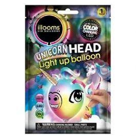 LED balónky - vytvoř si svého jednorožce
