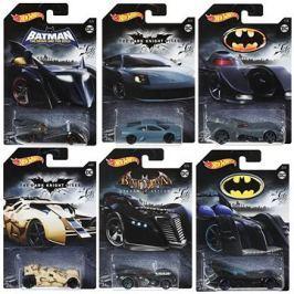 Hot Wheels Batman