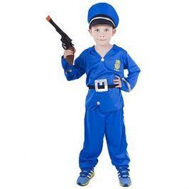 Rappa Policista, vel. S