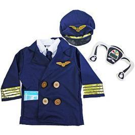 Rappa Pilot, vel. S