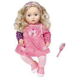 BABY Annabell Sophia s vlásky