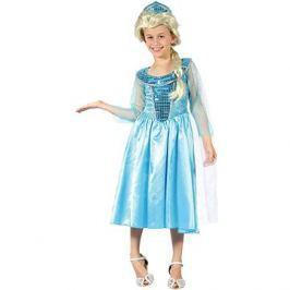 Ledová princezna vel. M