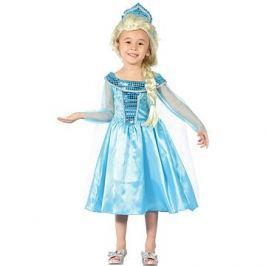Ledová princezna vel. XS