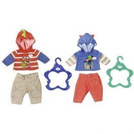 BABY Born Oblečení na chlapečka 1 ks