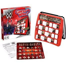 Guess Who WWE, ENG