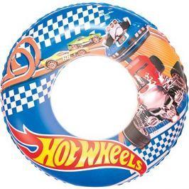 Bestway Hot Wheels kruh