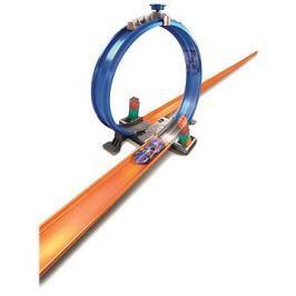 Hot Wheels Track Builder Launcher kit