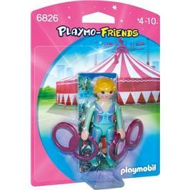 Playmobil 6826 Gymnastka