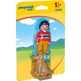 Playmobil 9256 Muž se psem